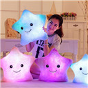Stars Pillow Led Light