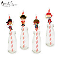 Pirate Straw 20PCS Paper Straws