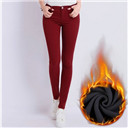 Thick Velvet Winter Warm Jeans