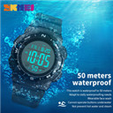 SKMEI Men Digital Sports Watches