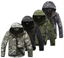 Men Waterproof Coat