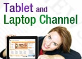 Tablet & Laptop Channel