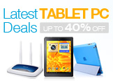 Tablet PC Deals, And Accessories