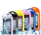 Waterproof Hard Cases