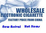 Channel Electronic Cigarette, Factory Price From China