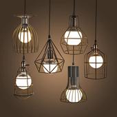 Lampes Pendentif