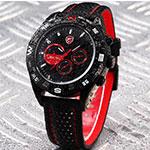 SHARK Stainless Steel Sport Male Wrist Military Watch