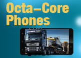 Octa-Core Phones Released, Experience The Latest Tech With The Lowest Price