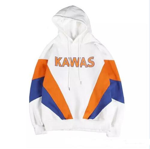 Hooded Sweatshirts Streetwear