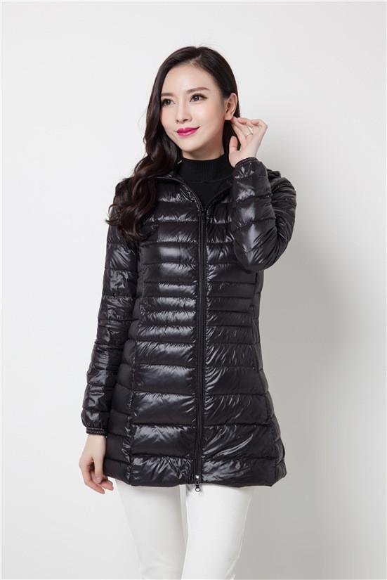 Ultralight Down Coat