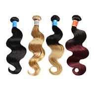 Ombre Brazilian Hair Weaves