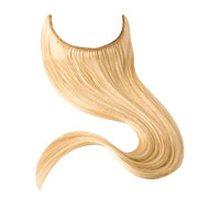 Virgin Flip in Hair Extension
