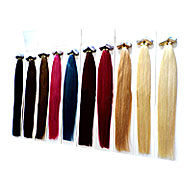 Remy PU Skin Weft Tape in Hair Extensions