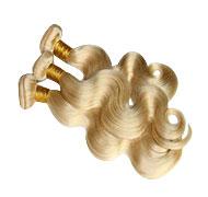Body Wave Hair Blonde