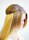 2014 New Hair Style Flip in Hair Extensions