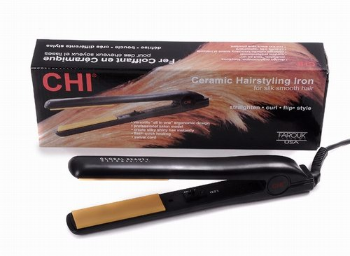 CHI Global Beauty Hair Straightener