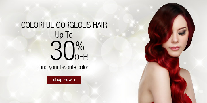 You can make your hair more health and beautiful here