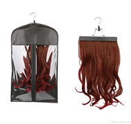 Hair Extension Carrier Storage
