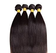Human Hair Weft Weave Extensions