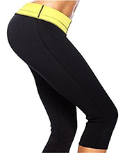 Thermal Slimming Pants