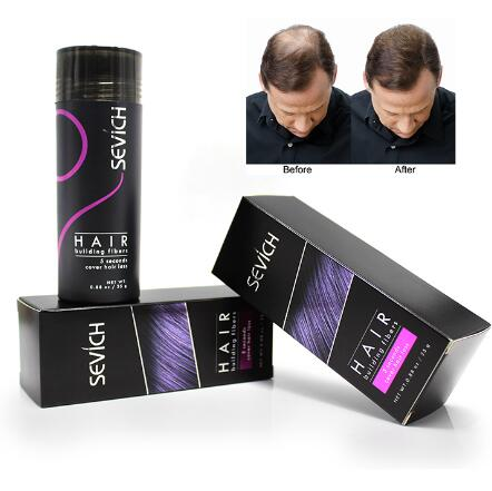 Anti Hair Loss Products Concealer Refill Thickening Fiber