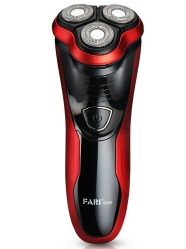 Electric Razor Shaver with Pop-up Trimmer