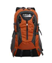 sport men travel backpack
