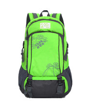 Outdoors Water-resistant Sports Bag