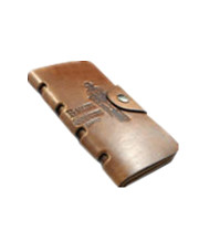 Brand new Leather Long Wallet