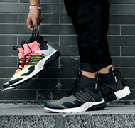 Acronym Air Presto MID Running Shoe