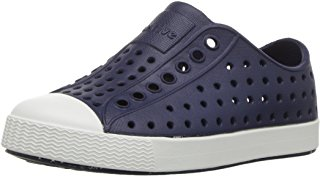 Unisex Kid's Jefferson Slip-On Sneaker