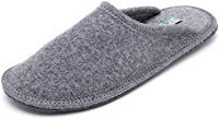 Women's Stella Italian Boiled Wool Slipper
