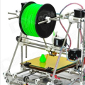 3D Printer,Accessories and Multi Color Filament Supplies