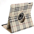360 Degree Rotating Cover Case for Tablet PC