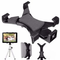 universal tablet stand tripod mount holder