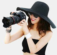 buy hats at wholesale price on dhgate for travel