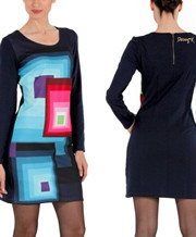Desigual Women Dresses