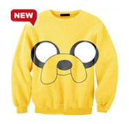 Adventure Time Apparel