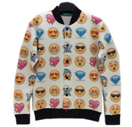 Emoji Apparel