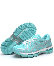 Asics Cushion T3N2N-3290/0190 Running Shoes