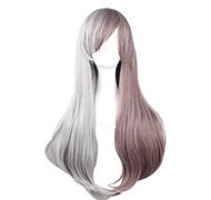 Ombre Cheap Anime Cosplay Wigs