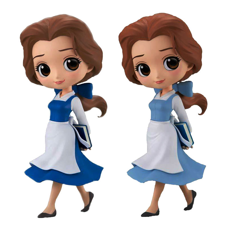 Q Posket figure Toys Dolls