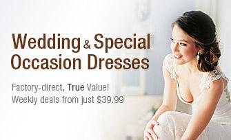свадебные платья знаменитостей от dhgate.com