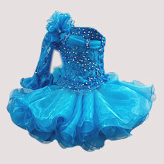 girls mini pageant dresses deals