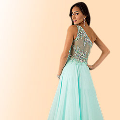 Long plus size prom dresses under 100