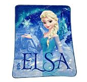 Frozen Elsa  Blankets