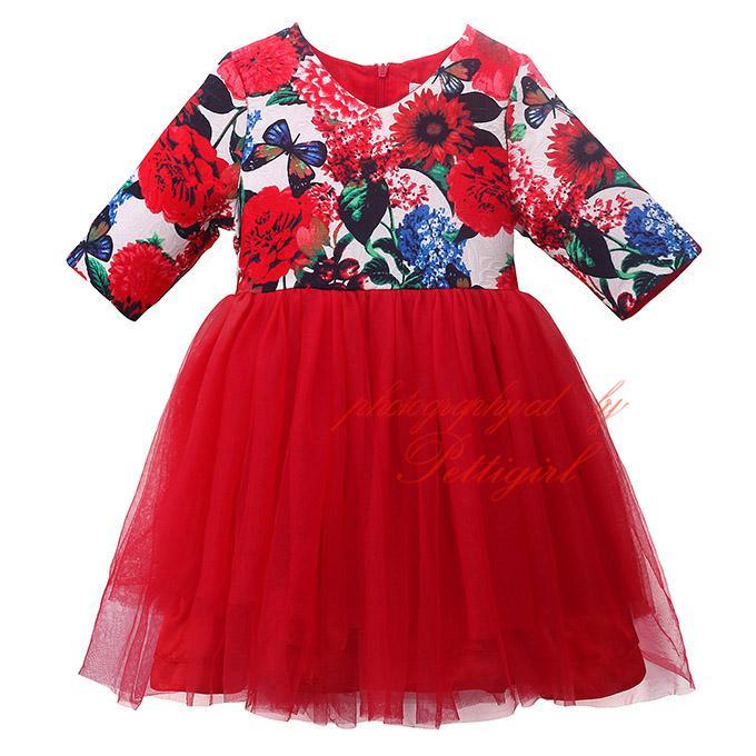 Pettigirl Dresses