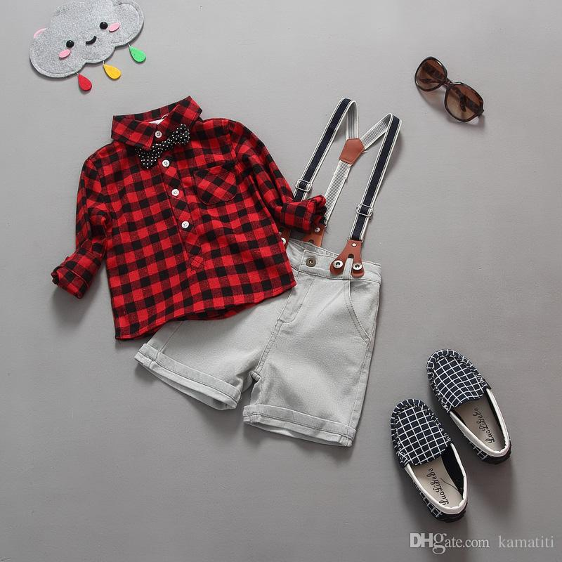 Children's Outfits & Sets