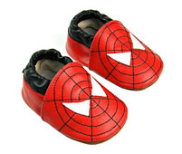 Babies' Spiderman Shoes