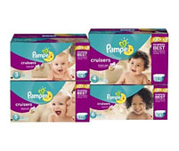 Pammppers Cruisers Diapers